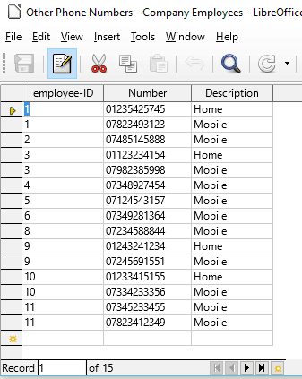 4-10 Two Table Query