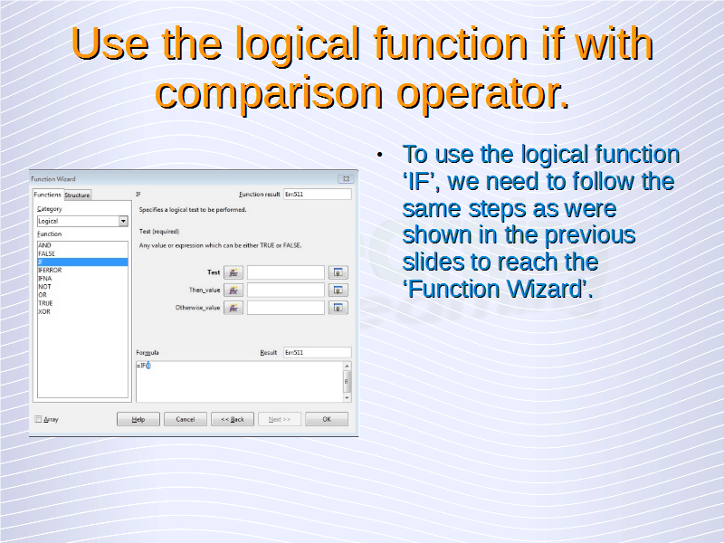 IF Function (3)