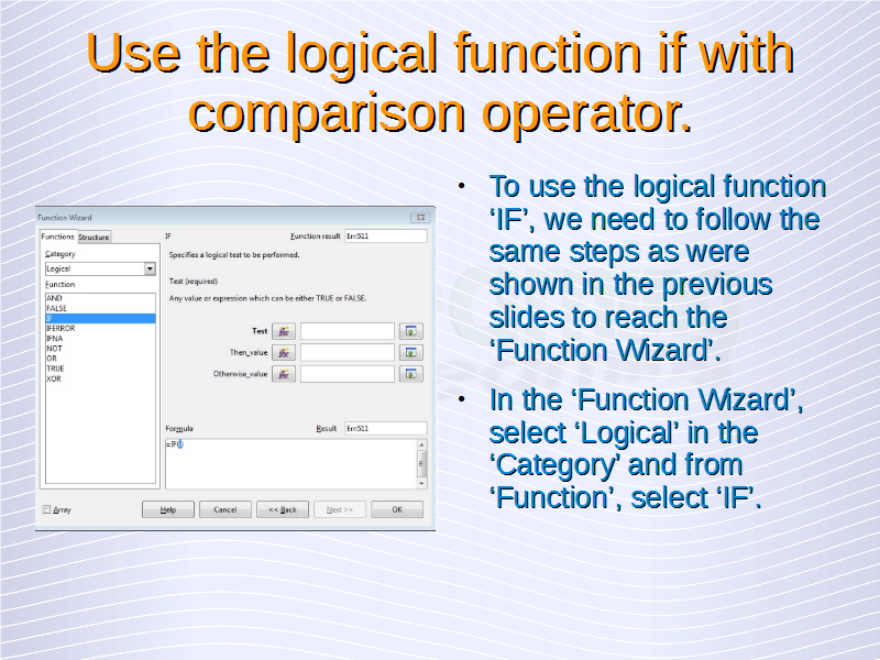 IF Function (4)