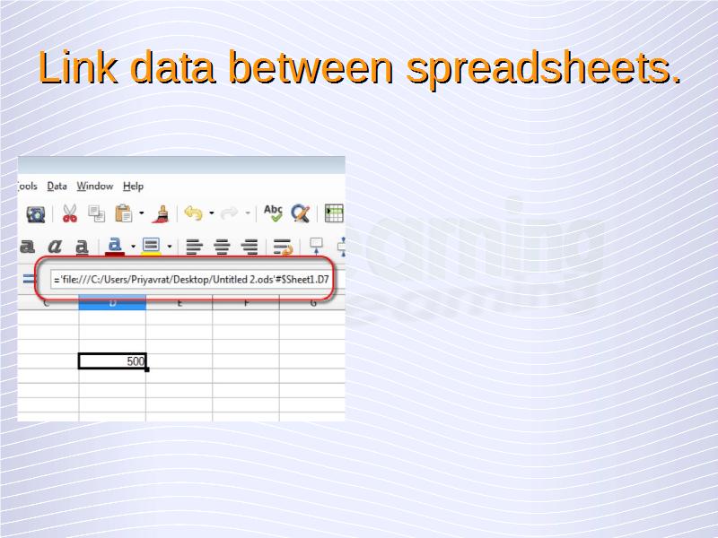 Link Data (9)