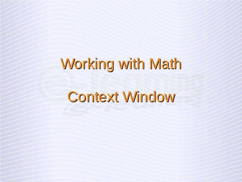 Math (97)